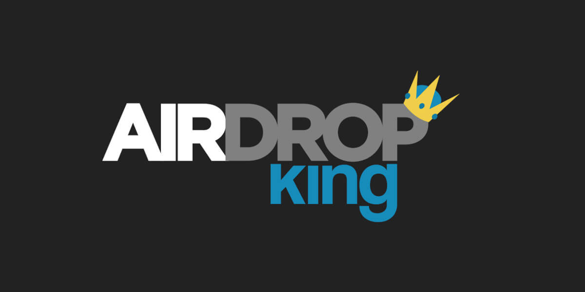 Airdrop King – Free Crypto Airdrops up to $100 | September 2019