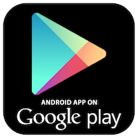 Link to the Play Store to download the Airdrop King app