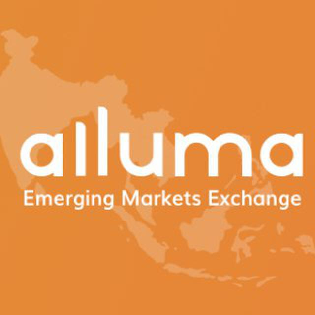 Logo Alluma (LUMA) Airdrop
