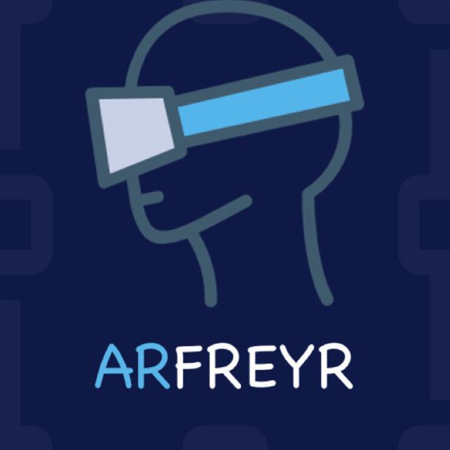 Logo Afreyr (FRY) Airdrop