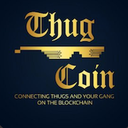 Logo THUG