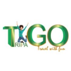 Logo Tripago (TPG) Airdrop
