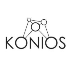 Logo KON