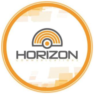 Logo HRZN