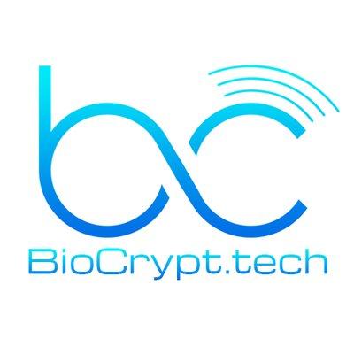Logo BioCrypt (BIO) Airdrop