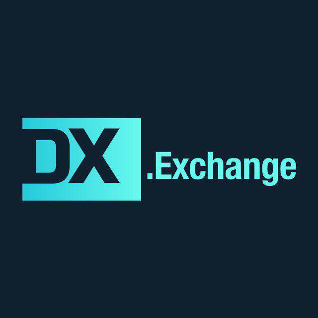 Logo DX.Exchange (DXCASH) Airdrop