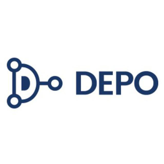 Logo Depository Network (Round 3) (DEPO) Airdrop