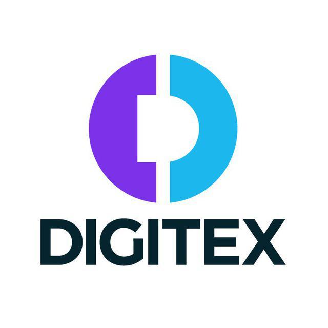 Logo Digitex (DGTX) Airdrop