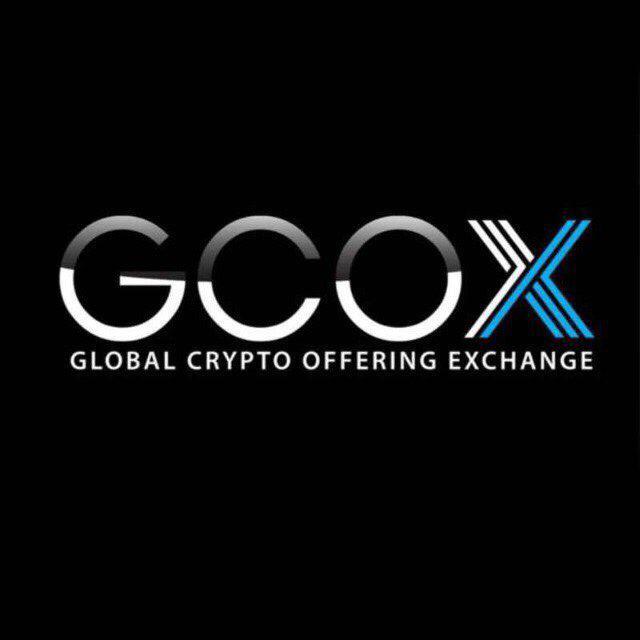 Logo GCOX (ACM) Airdrop