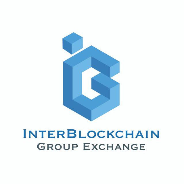 Logo InterBlockchain Group Exchange (IBG) Airdrop
