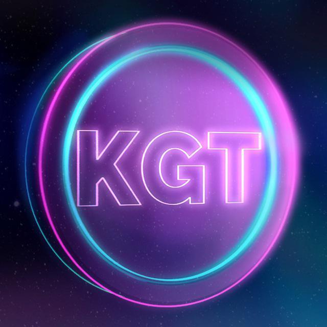 Logo Kamagames (KGT) Airdrop