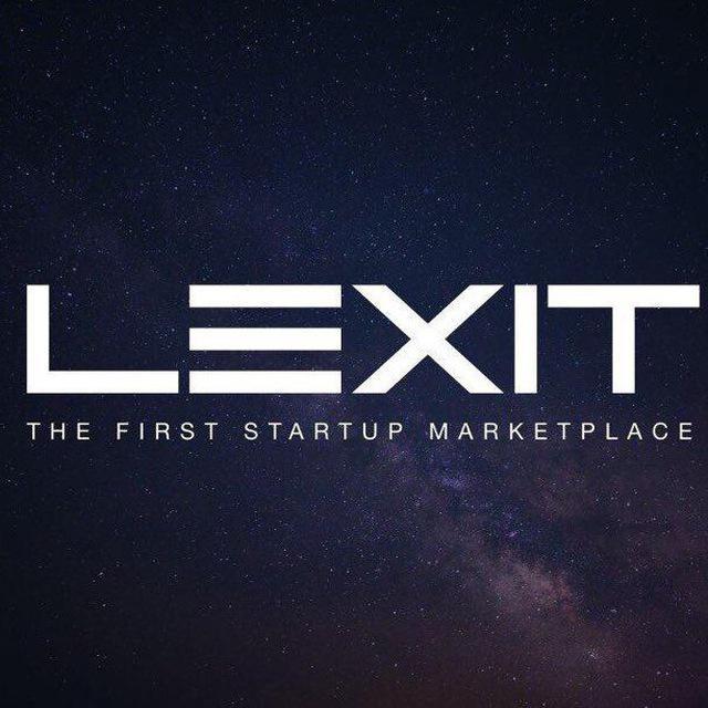 Logo LEXIT (LXT) Airdrop