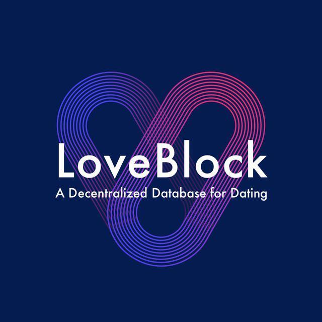 Logo LoveBlock (DDD) Airdrop