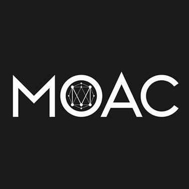 Logo MOAC (MOAC) Airdrop