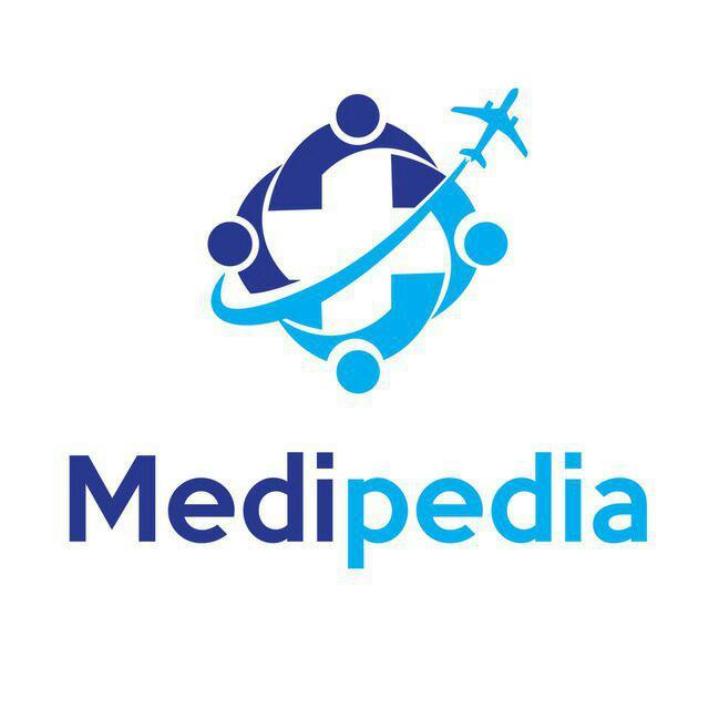 Logo Medipedia (MEP) Airdrop