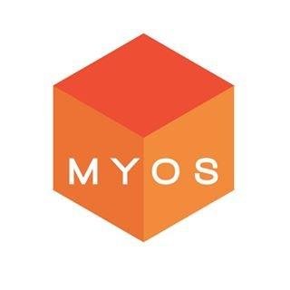 Logo MYOS