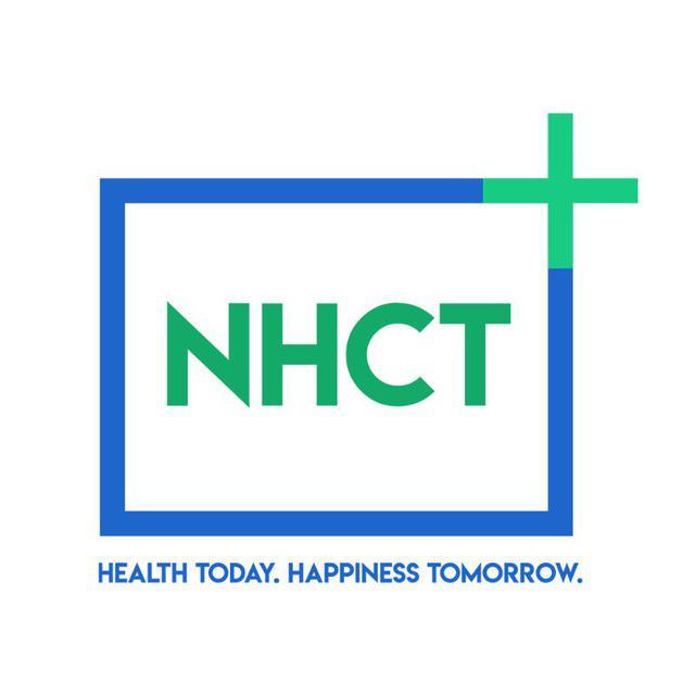 Logo NanoHealthCare (NHCT) Airdrop