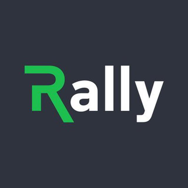Logo Rally Token (RALLY) Airdrop
