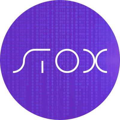 Logo STX