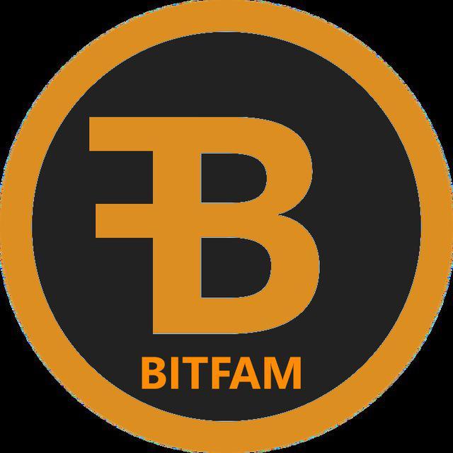 Logo BitFam (BMX) Airdrop