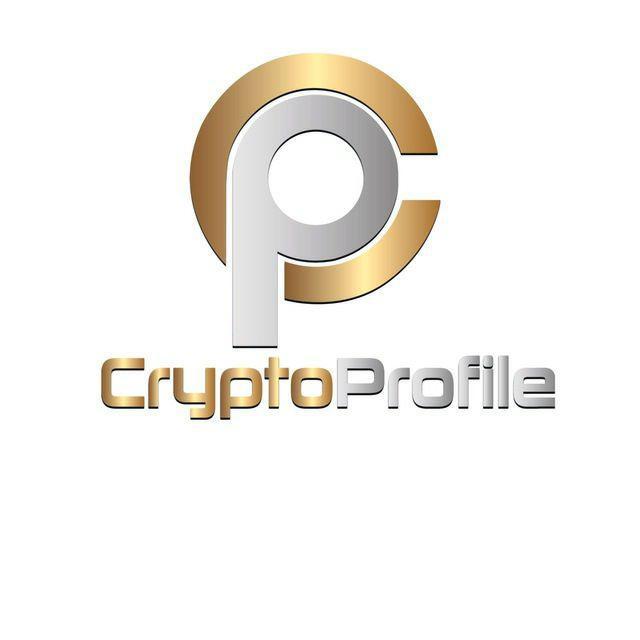 Logo CryptoProfile (CP) Airdrop