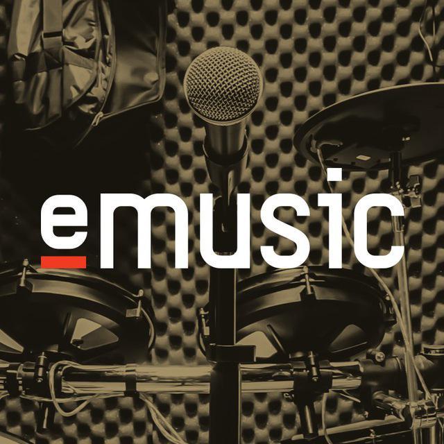 Logo eMusic (EMU) Airdrop
