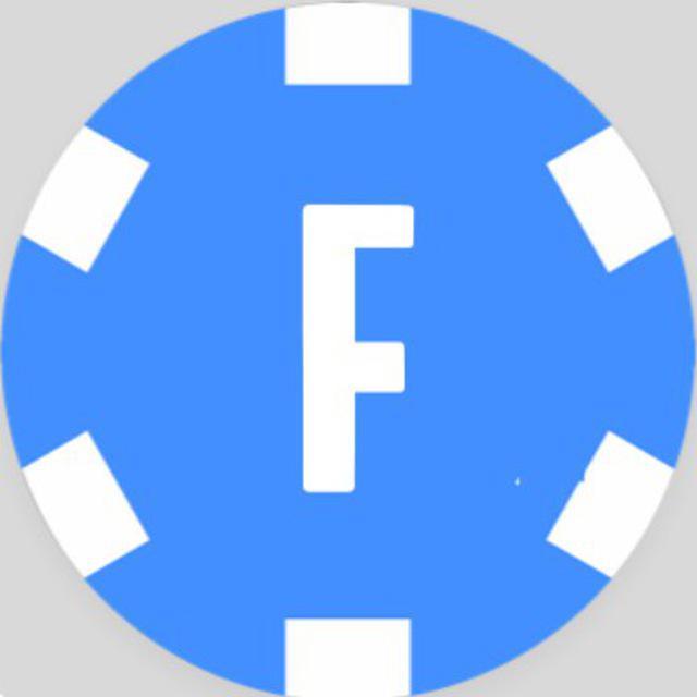 Logo Fanex (FANEX) Airdrop