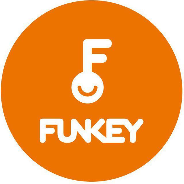 Logo FunkeyPay (FNK) Airdrop