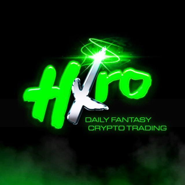 Logo HXRO