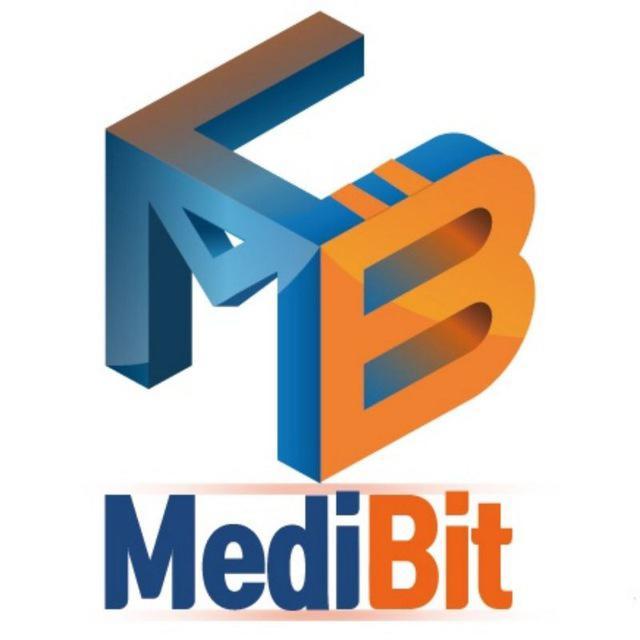 Logo MEDIBIT