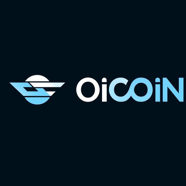 Logo OICOIN