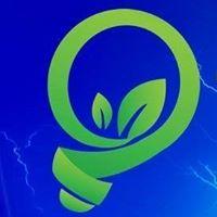 Logo TeraWATT (LED) Airdrop