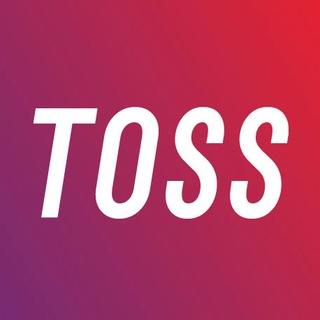Logo TOSS
