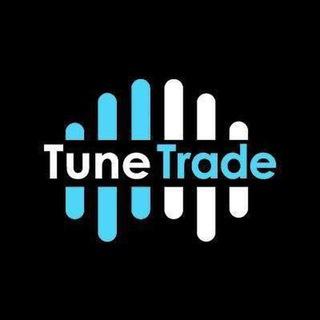 Logo TuneTrade (TXT) Airdrop