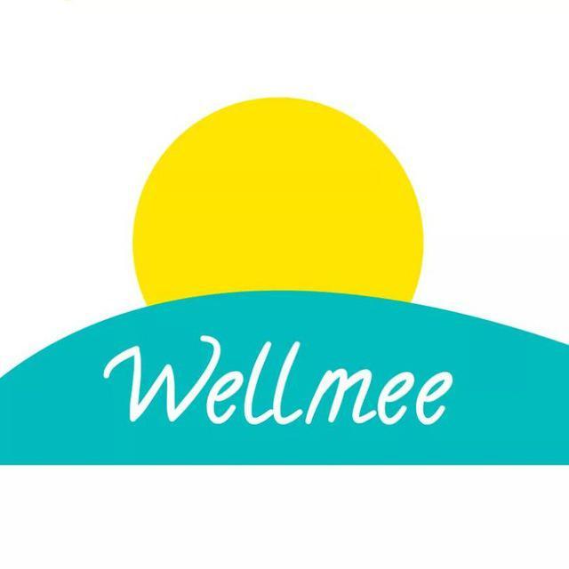Logo Wellmee (Round 2) (WLME) Airdrop